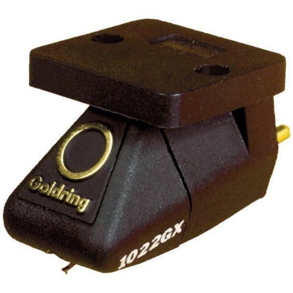 Goldrig 1022gx 1
