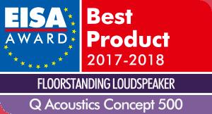 Q Acoustics Concept 500 10