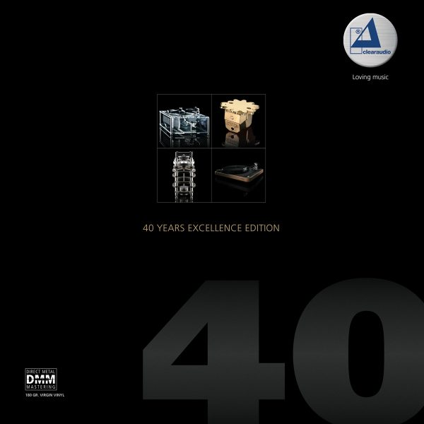 40 Years Excellence Edition 1