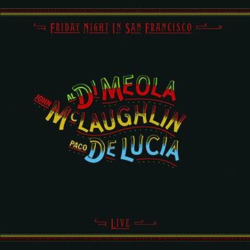 Friday Night in San Francisco 1