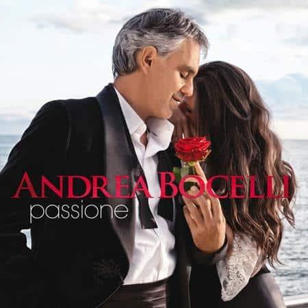 Andrea Bocelli - Passione 1