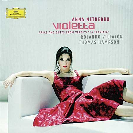 Anna Netrebko - Verdi: Arias and Duets From La Traviata 1