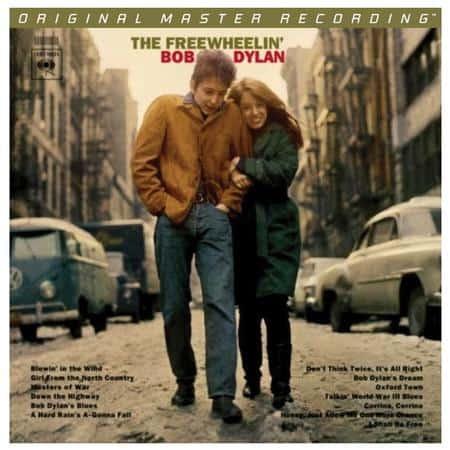 Bob Dylan - The Freewheelin' Bob Dylan 1
