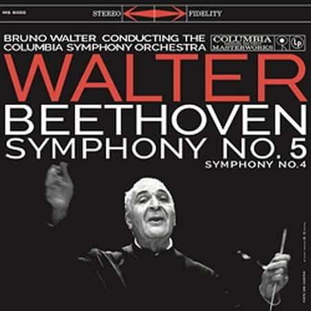 Bruno Walter - Beethoven: Symphonies Nos. 4 & 5 1