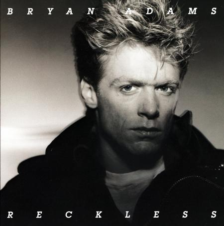 Bryan Adams - Reckless 1