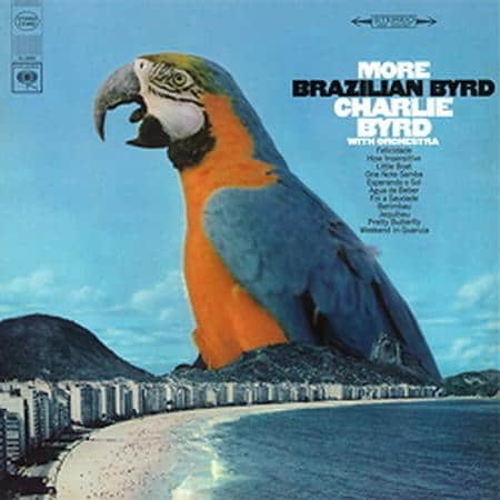 Charlie Byrd - More Brazilian Byrd 1