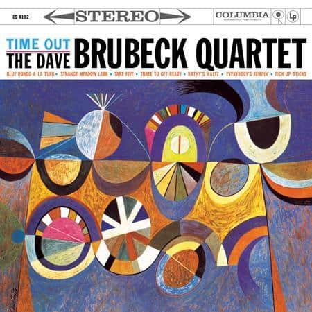 Dave Brubeck Quartet - Time Out 1