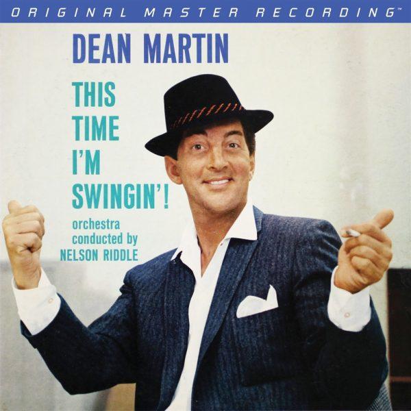 Dean Martin - This Time I'm Swingin' 1