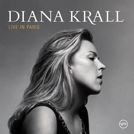 Diana Krall - Live In Paris 1