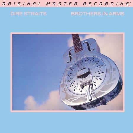 Dire Straits - Brothers In Arms 1