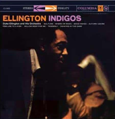 Duke Ellington - Ellington Indigos 1