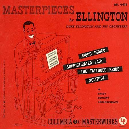 Duke Ellington - Masterpieces By Ellington 1