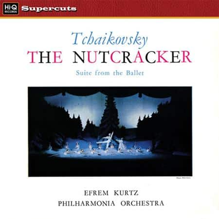 Efrem Kurtz - Tchaikovsky: The Nutcracker 1