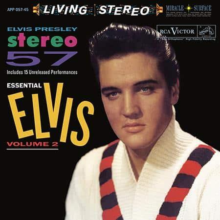 Elvis Presley - Stereo '57 (Essential Elvis Volume 2) 1