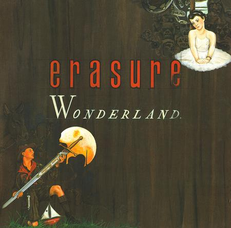 Erasure - Wonderland 1