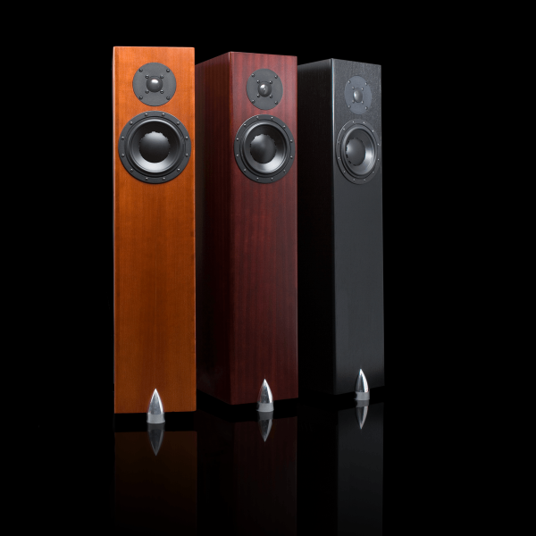 Totem Acoustic Forest Signature 9