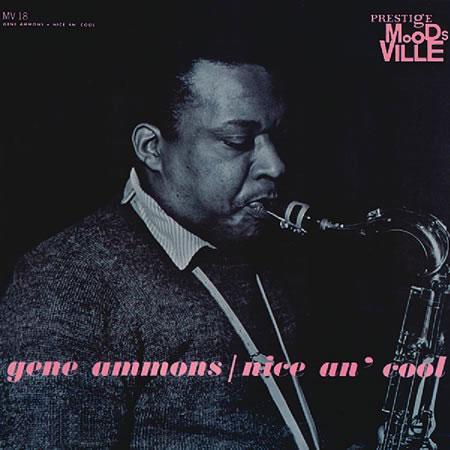 Gene Ammons - Nice An' Cool 1