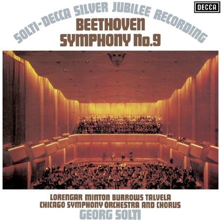 Georg Solti - Beethoven: Symphony No. 9 1