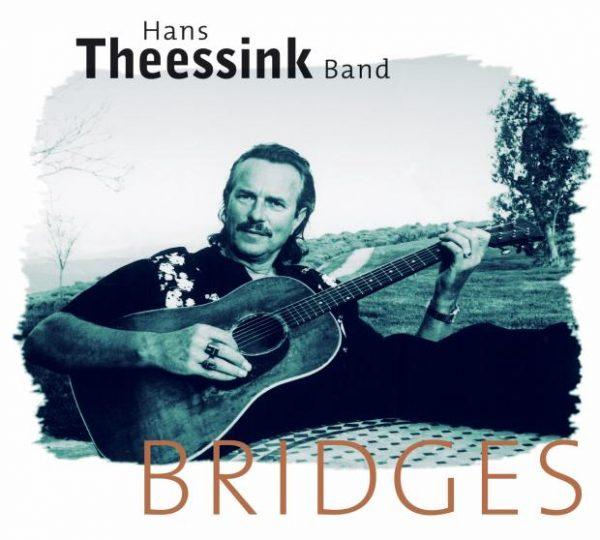 Hans Theessink Band_Bridges 1