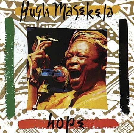 Hugh Masekela - Hope 1