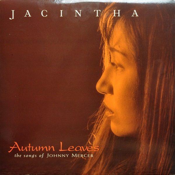 Jacintha - Autumn Leaves 1