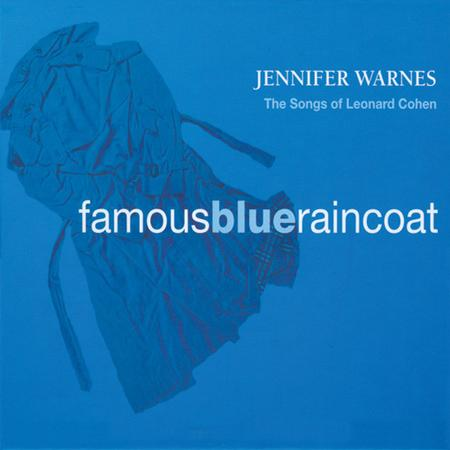 Jennifer Warnes - Famous Blue Raincoat 1
