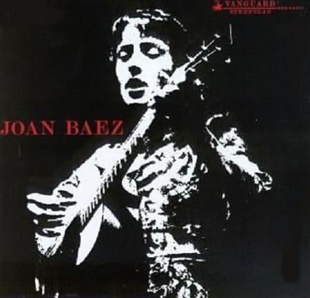 Joan Baez - Joan Baez 1