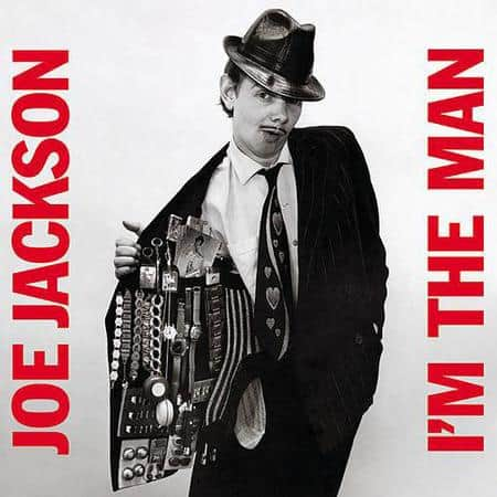 Joe Jackson - I'm The Man 1