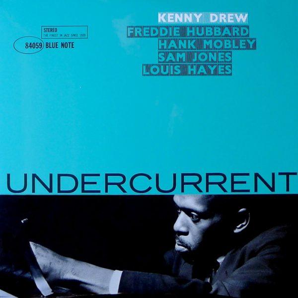 Kenny Drew - Undercurrent 1