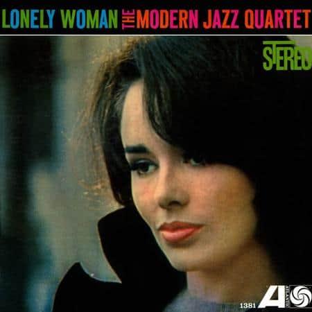 The Modern Jazz Quartet - Lonely Woman 1