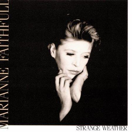 Marianne Faithfull - Strange Weather 1