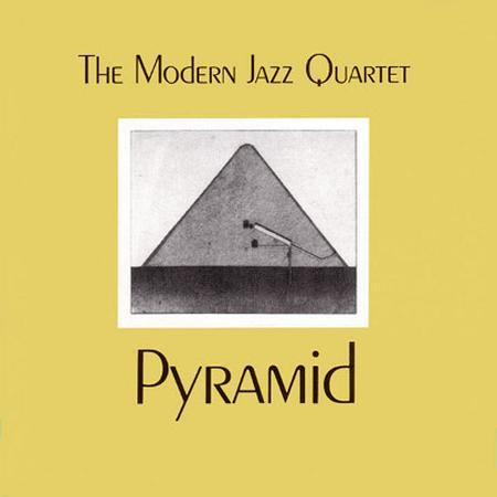 Modern Jazz Quartet - Pyramid 1