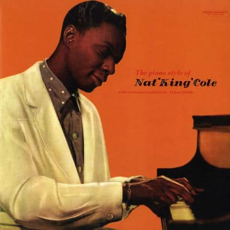 Nat King Cole - The Piano Style of Nat King Cole 1