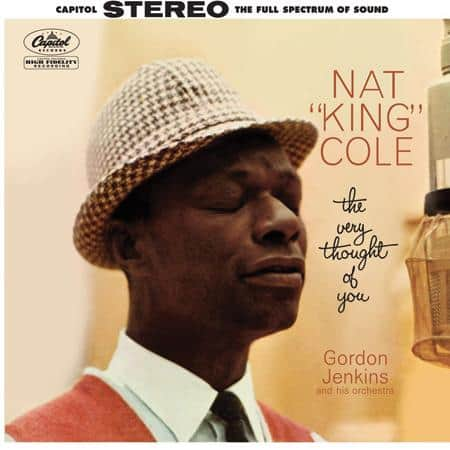 "Nat ""King"" Cole - The Very Thought of You 1"