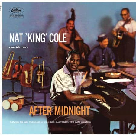 "Nat ""King"" Cole - After Midnight 1"