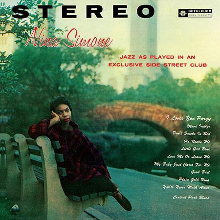 Nina Simone - Little Girl Blue 1