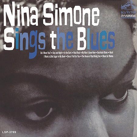 Nina Simone - Sings The Blues 1