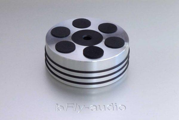 bfly-audio Peso para Gira-Discos PG1 MK2 7