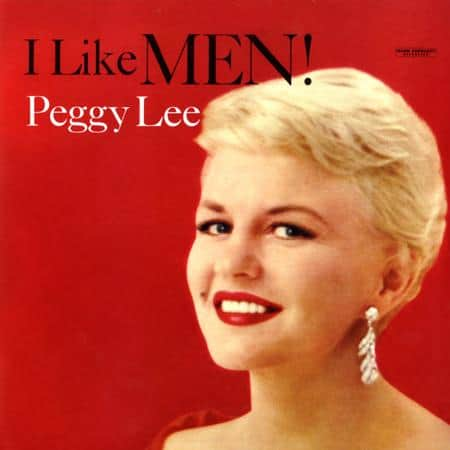 Peggy Lee - I Like Men 1
