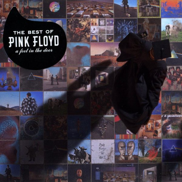 Pink Floyd - The Best Of Pink Floyd: A Foot In The Door 1