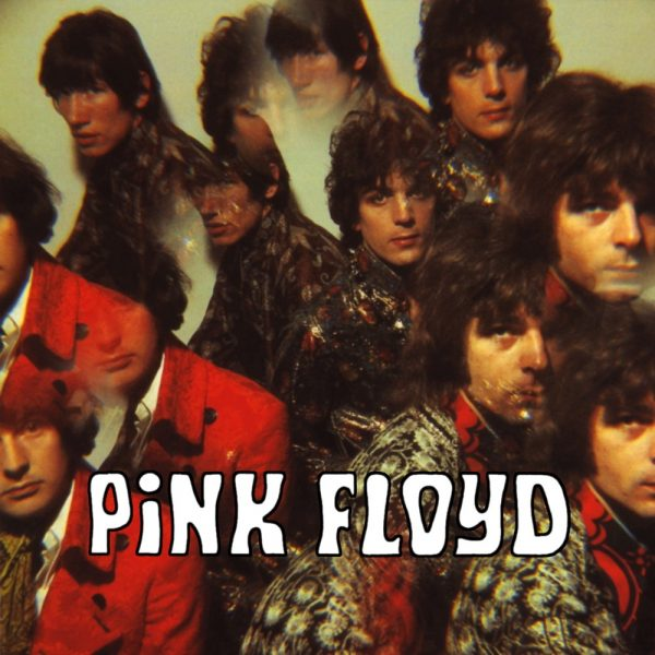 Pink Floyd - Piper At The Gates Of Dawn 1