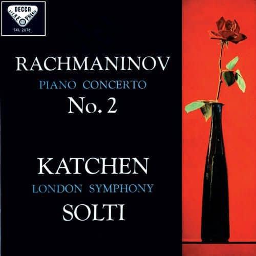 Rachmaninov: Piano Concerto No.2 1