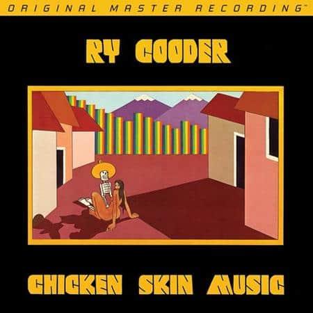 Ry Cooder - Chicken Skin Music 1