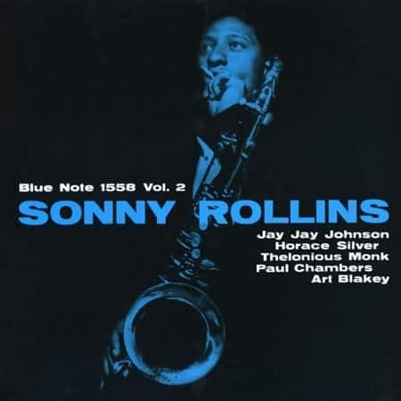 Sonny Rollins - Vol. 2 1