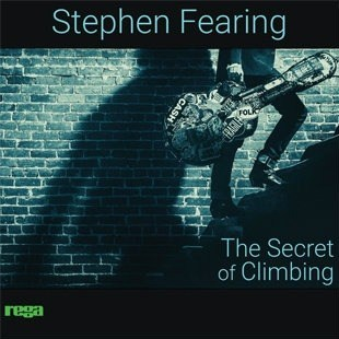 Stephen Fearing - The Secret of Climbing 1