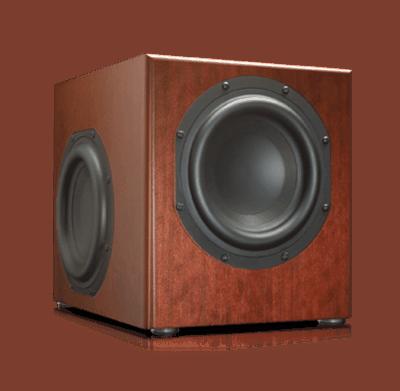 Totem Acoustic Storm Sub 2