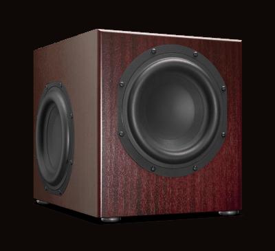 Totem Acoustic Storm Sub 3
