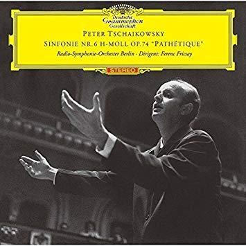 Tchaikovsky: Symphony No. 6 (Pathétique) 1