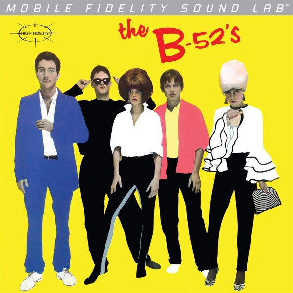 The B-52's - The B-52's 1