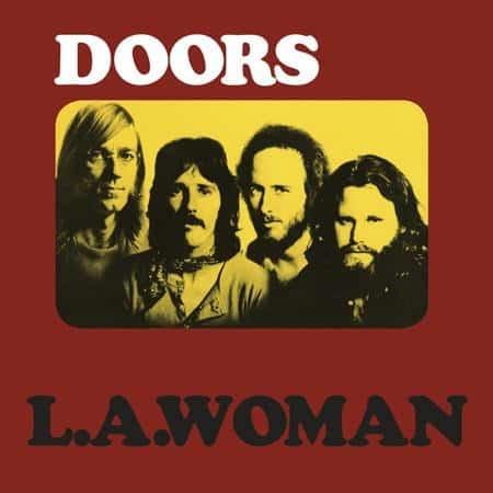 The Doors - L.A. Woman 1